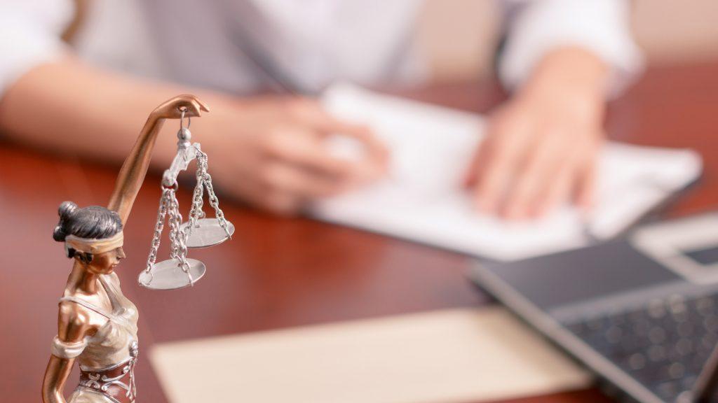 A Criminal Law Firm