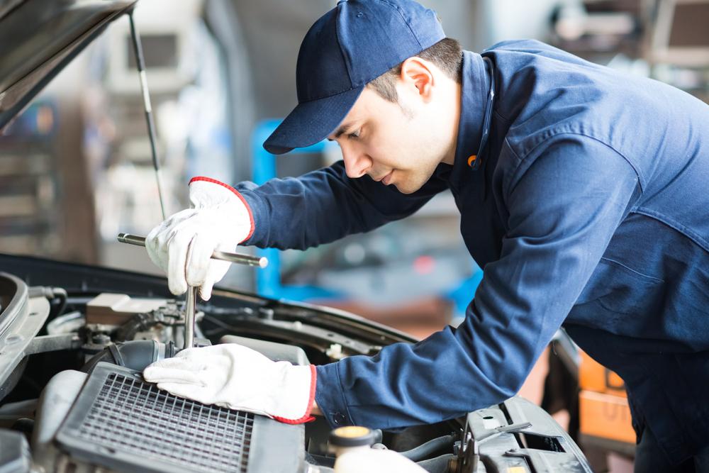 Hiring A Mechanic