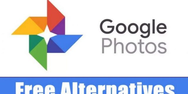 8 Best Google Photos Alternatives in 2020