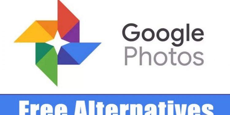 8 Best Google Photos Alternatives in 2020